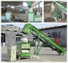 Rice Straw Briquette Machine To Make New Energy