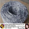 high quality barbed wire specifications factory anping China