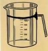 CEIEC beaker with handle