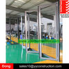 AS2047 Australian standard double glazed energy efficient aluminium folding sliding doors