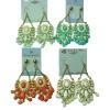 girls earrings eyewear display dog jewelry basketball wives earrings chandelier earring crystal earring clip-on earring cuff ear