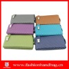 2012 designer ladies genuine leather wallet (Item No.W12110)