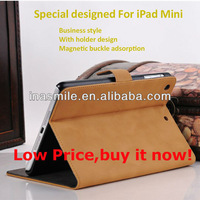 For iPad Mini Case,For apple iPad Accessories,Tablet Leather Case
