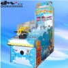 Seeking&Treasure coin operated game machine