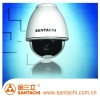 1/4'' CCD IP Even Speed Dome Camera