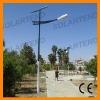 Rainy Resistance Cost effective solar street light