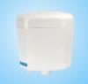 toilet plastic tank