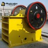 15 to 600 ton per hour capacity first step crushing Limestone Jaw Crusher