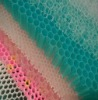 colorful pp honeycomb core panel material for yacht accessories made in china
