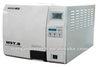 23L Fully Automatic Mini-size Table-top Pulse Vacuum Dental Autoclave Sterilizer
