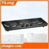 Electric stove 3 burner(HP-3750-2)
