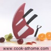 Best Ceramic knife set wedding gift