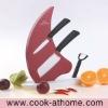 Best Ceramic knife set wedding gift