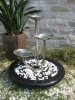stainless garden water fall-----BS1009
