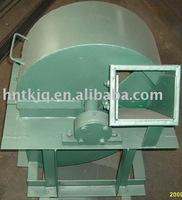 High Quality Wood Chip Crusher