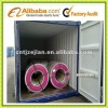 besty quality and fast delivery color coated steel coil/PPGI FROM TIANJIN ZEJIAN