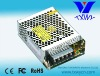 HS-50W-5V DC switching power supplies for cctv system