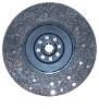 Benz clutch plate 1861 279 031