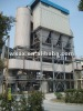 industrial bag house dust collector