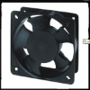 electric motor cooling AC fan 135*135*40MM//metal impeller