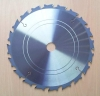 Circular saw blade for brush cutter TCT saw blade professional series