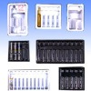 plastic tray for medical instruments