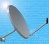 90CM Ku band satellite dish,satellite antenna