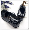 NEW ARRIVAL! 2012 new fashion formal kid shoes wholesale