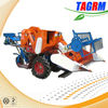 2012 TOP SALE rice combine harvester 4L-0.5F