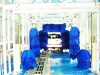 Automatic Tunnel car wash machine AUTOBASE- TT-91