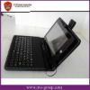 7 inch UVI T746 Resistive screen,256DDR,Android 2.3,8GB flash