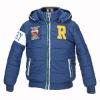 Fashion Kids padded Cheap Winter Jackets 2012 (FT12093)