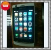 4.0 inch cell phone LT18i with tv wifi