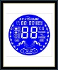 LCD Display Water Heater Household Electric Appliances