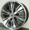 18 inch off-road vehicle alloy wheel 6x139.7