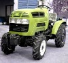 Garden tractor ,small size ,big power !