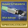 Roland XJ740/640 DX4 Printhead Solvent