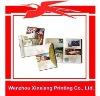 Colorful Brochure/Magazine Printing Service