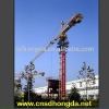 (0.5T-25T) Mobile, Outside-climbing, Inside-climbing and Luffing, Flat-top )Tower Cranes