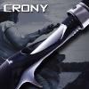 Fishing rod Crony GU-C562MH