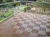 Outdoor WPC Tiles