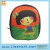 JSMART backpack S (for kids) petite JE lovefoto customized doodling