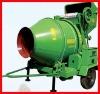 Hot-selling Electric Concrete Mixer JZC350