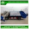 RHD 3 m3 ~ 5 m3 Compactor Garbage Truck