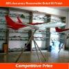 Resin Plane Model