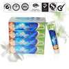 Teeth whitening toothpaste(Dentifresh)