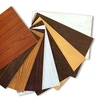 melamine masonite boards