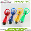 Mini handheld water spray fan