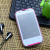 Android 4.0.4 Bar Cell MTK 6577 4.0.3 CPU 416MHz 4.3 inch Touch Screen with 3G Dual Camera & GPS