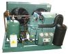 Industrial refrigeration equipment